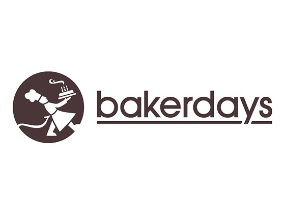 Bakerdays Discount Code