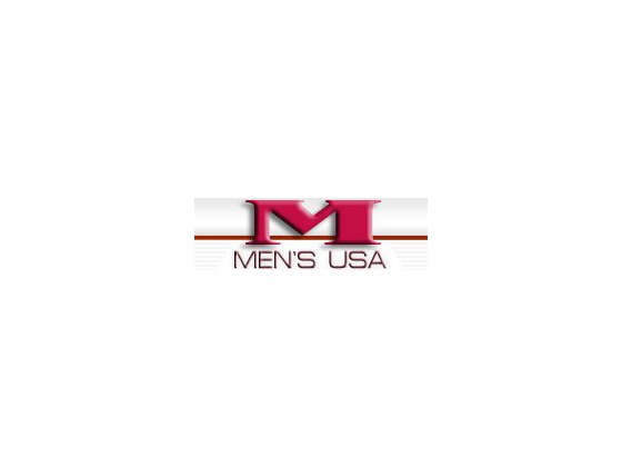 Mens USA Discount Code