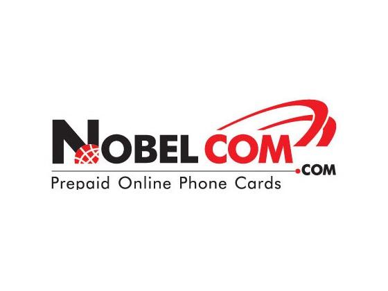 Nobelcom Discount Code