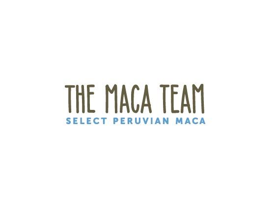 The Maca Team Discount Code