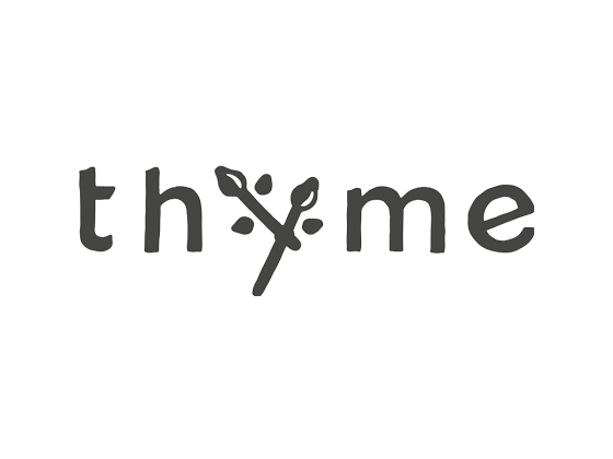 Thyme Discount Code