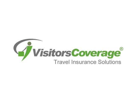 Visitors Coverage Discount Code