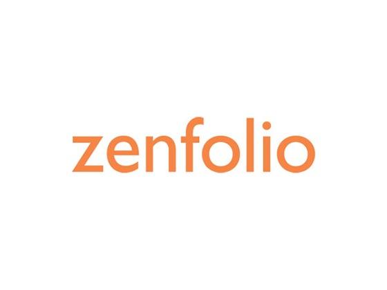 Zenfolio Discount Code