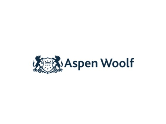 Aspen Woolf Discount Code