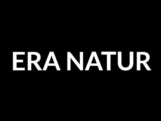 ERA Natur Shop Discount Code