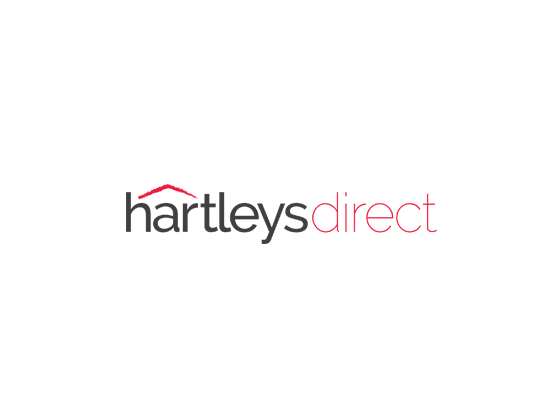 Hartleys Direct Discount Code