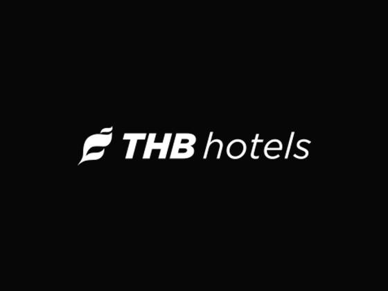THB Hotel Discount Code