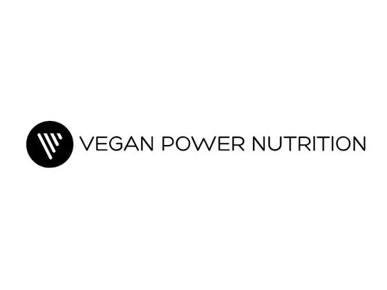 Vegan Power Nutrition Discount Code