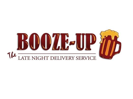 Booze-Up Discount Code
