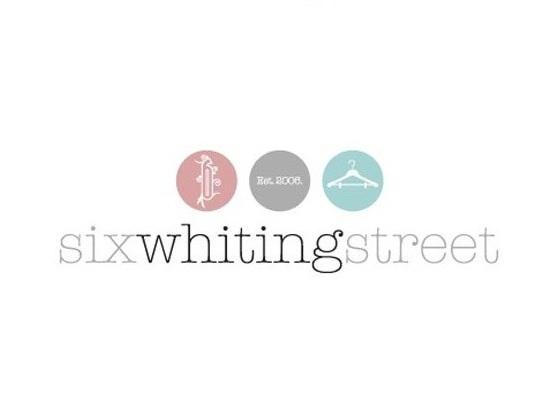 Six Whiting Street Voucher Code