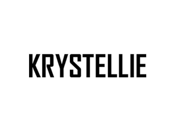 Krystellie Fashion Discount Code