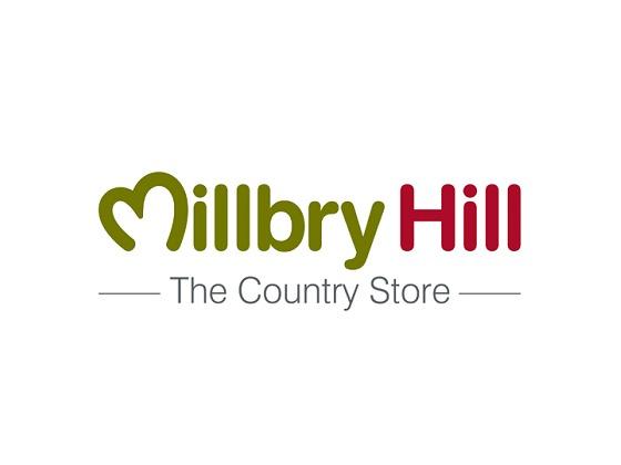 Millbry Hill Discount Code