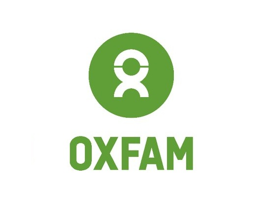 Oxfam Donations Voucher Code