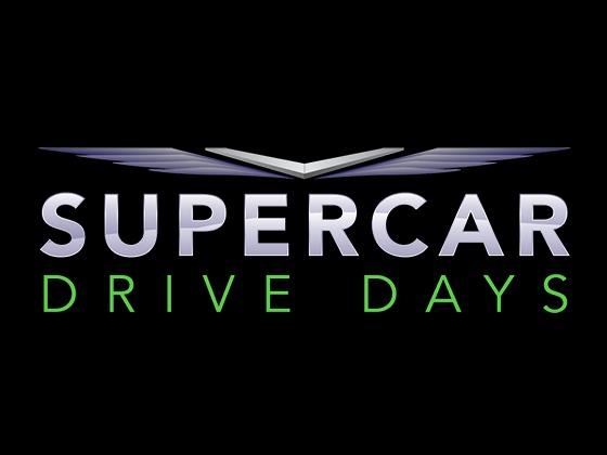 Super Car Drive Days Discount Code