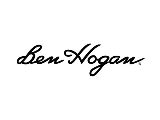 Ben Hogan Golf Discount Code