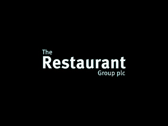 The Restaurant Group Discount Code