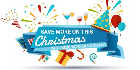 Dealslands Christmas Offers