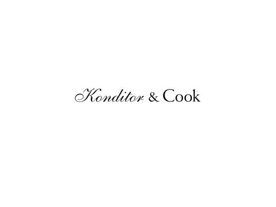 Konditor & Cook Discount Code