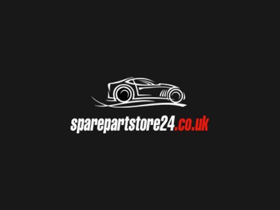 Sparepartstore24 Discount Code