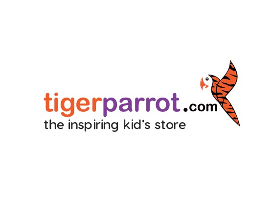 Tiger Parrot Discount Code