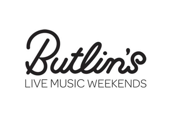 Butlins Live Music Weekends Promo Code