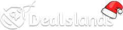 Dealslands Home Logo