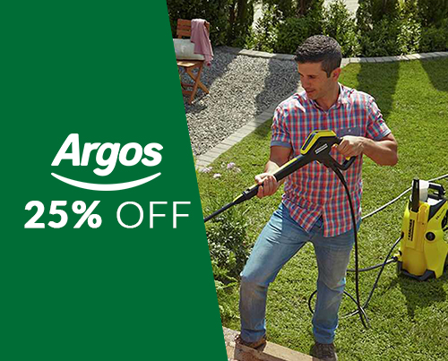 Argos Discount Codes