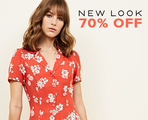 Get New look Offers