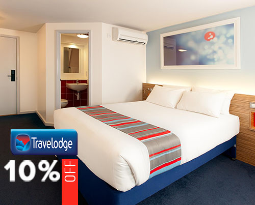 travelodge Latest Offers