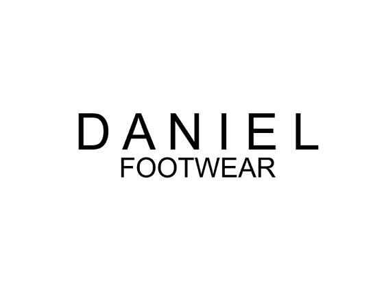 Daniel Footwear Discount Code