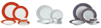 Mikasa Parchment Dinnerware Sets On Sale From Just $74.99 ...