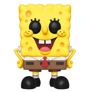 "Spongebob Squarepants Pop Vinyl Figure Large 10"" #562"
