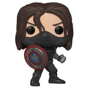 Marvel Captain America The Winter Soldier Year Of The Shield