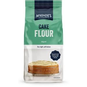 Mckenzies Cake Flour 450g