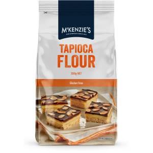 Mckenzies Tapioca Flour 300g