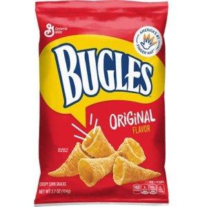 Bugles Original Potato Chips Pack 85g - USA