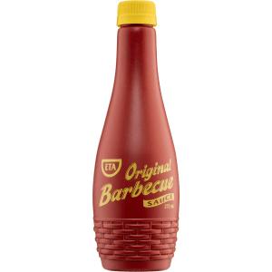 ETA Original Barbecue BBQ Sauce 375ml
