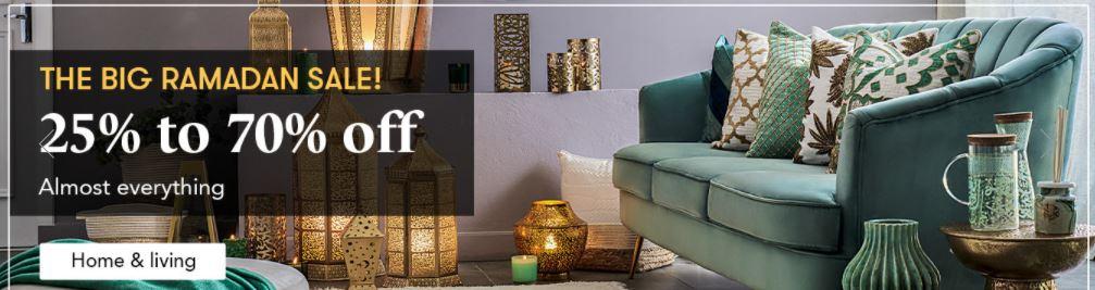Lifestyle Big Ramadan Sale 2021- Upto 70% Off