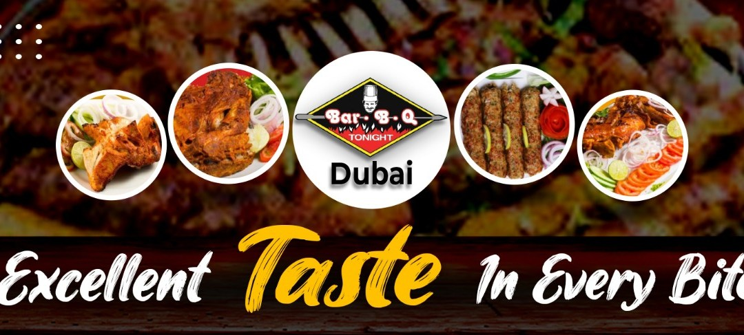 Barbecue Tonight Dubai Ramadan / Iftar Buffet at AED 75