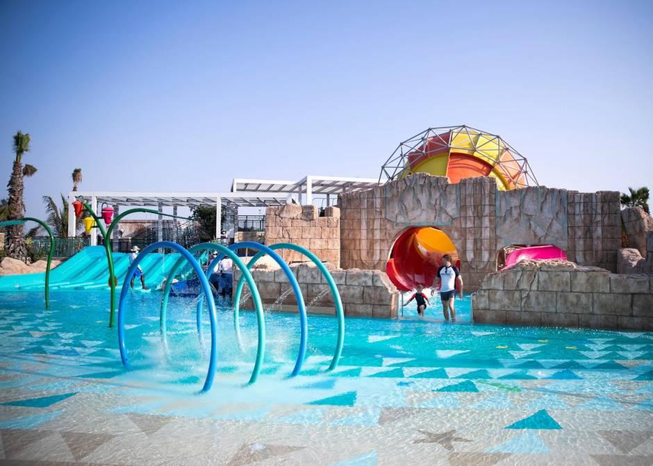 Visit Atlantis Aquaventure Waterpark on EID