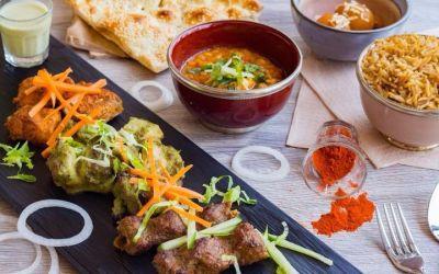 Little Lahore Iftar Offer
