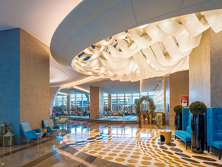 Sofitel Dubai Downtown Hotel-EID-STAYCATION_OFFER