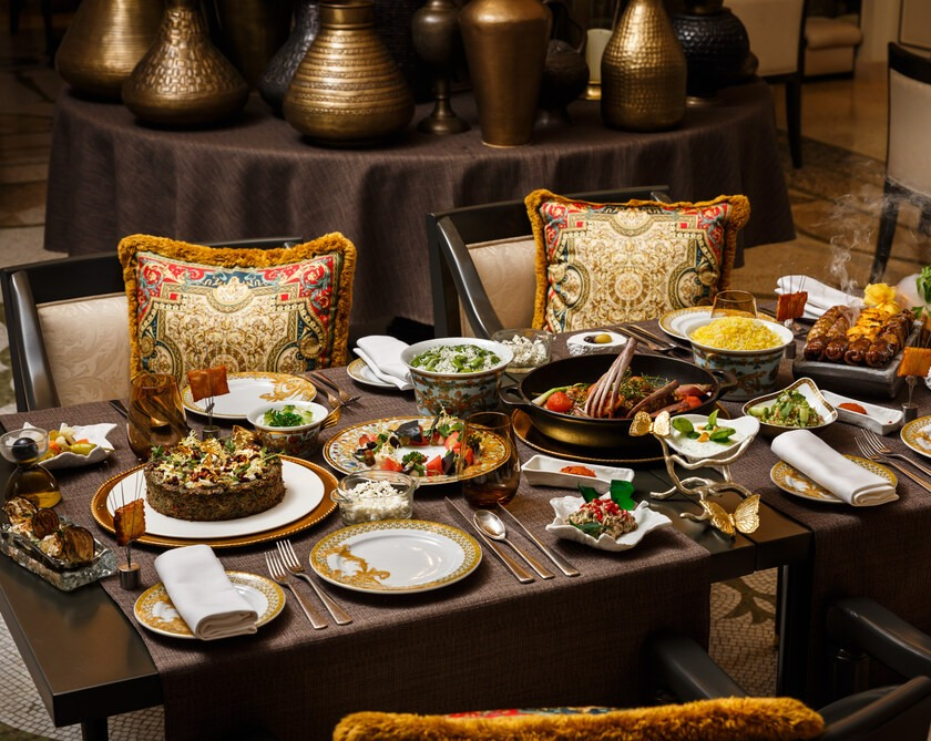Special EID Offers at Palazzo Versace Dubai