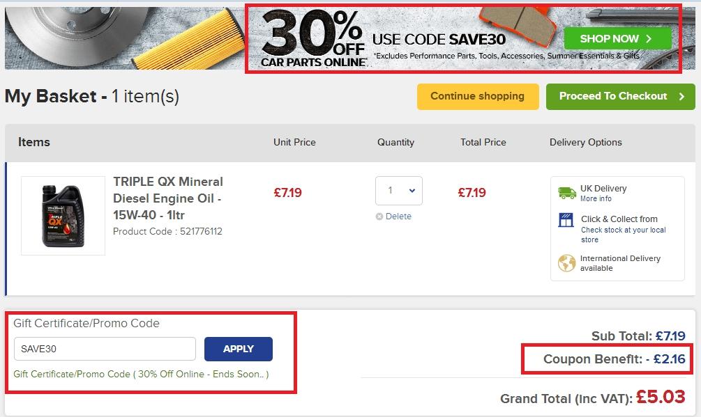 Imagenes De Euro Car Parts Uk Promo Code