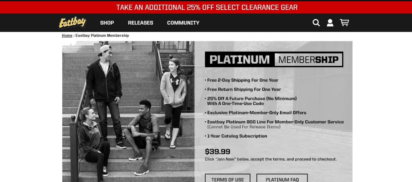 75 Off Eastbay Coupon Code  Eastbay 2018 Promo Codes