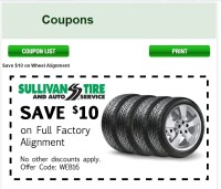 Tire Rack Free Shipping Promo Code