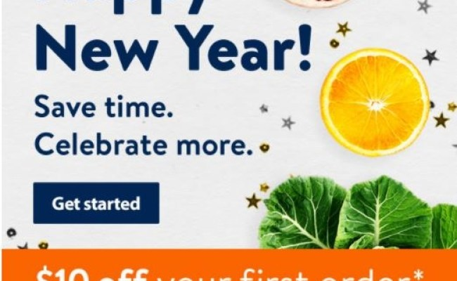 15 Off Walmart Grocery Coupon Code 2018 Promo Codes
