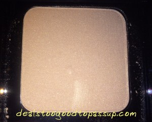 Julep Glow HIghlighting Powder