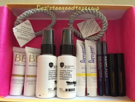 Birchbox 2 June 2015