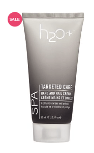 H2o+ Targeted Care Hand and Nail Cream